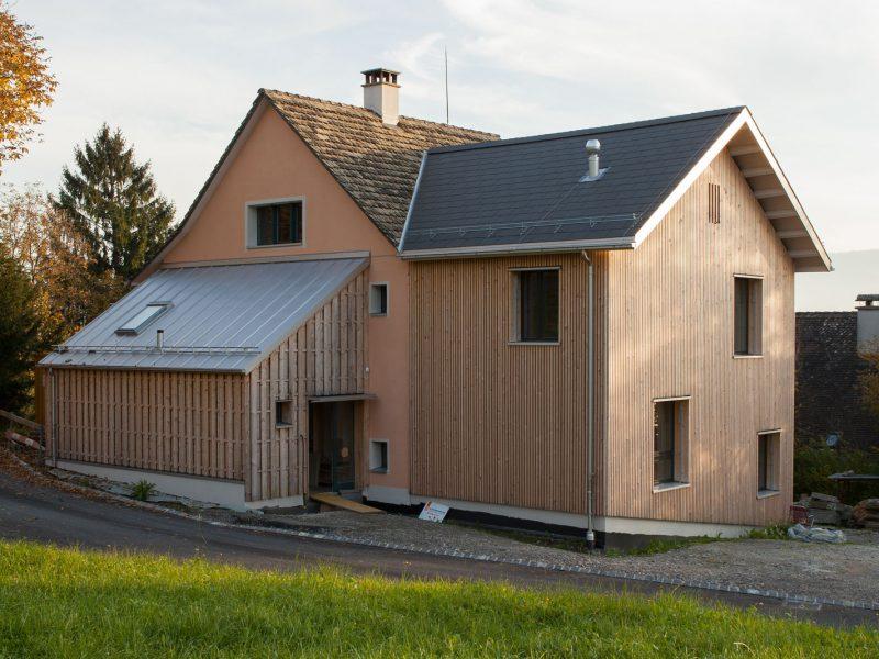 Bauernhaus in Männedorf